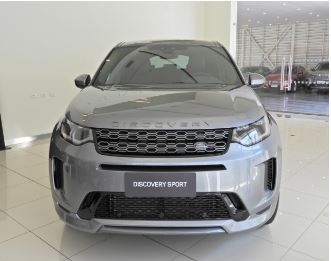Land Rover Discovery sport año 2020