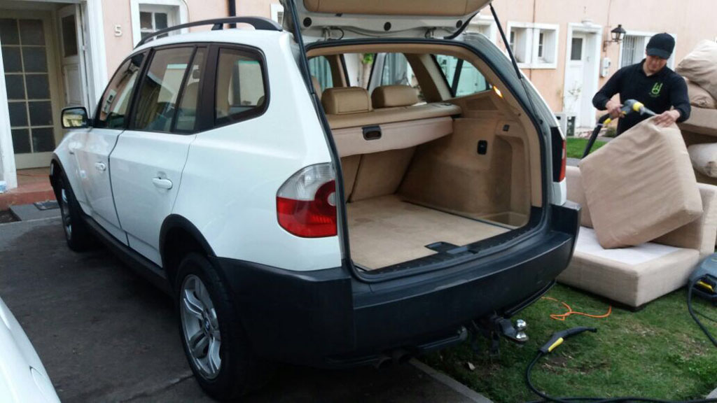 BMW X3 FULL año 2005