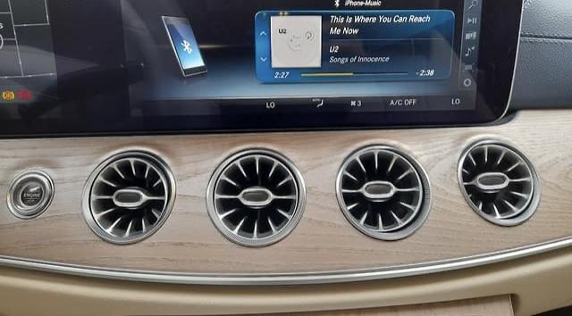 Mercedes-Benz E300  año 2018