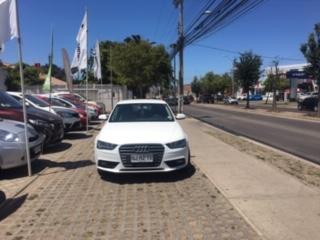 Audi A4  año 2014