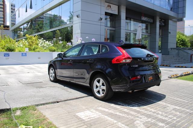 Volvo V30 T4 Comfort año 2016