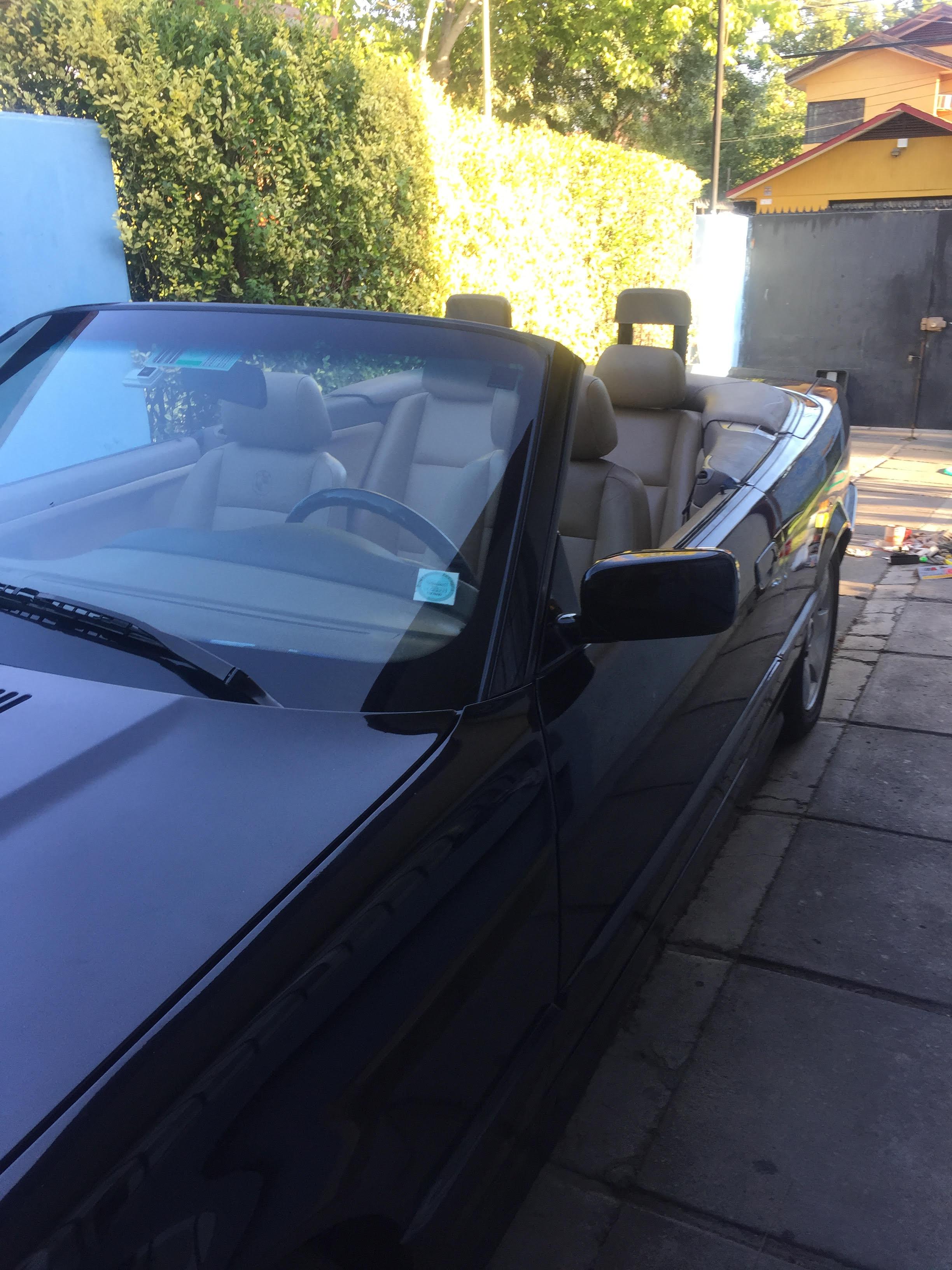 BMW 325i  año 1993