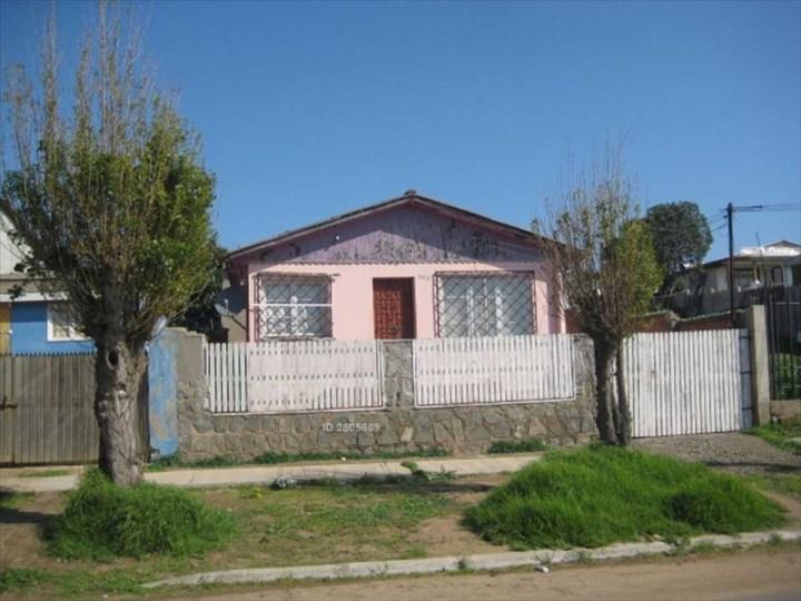 casa a la venta en quintero