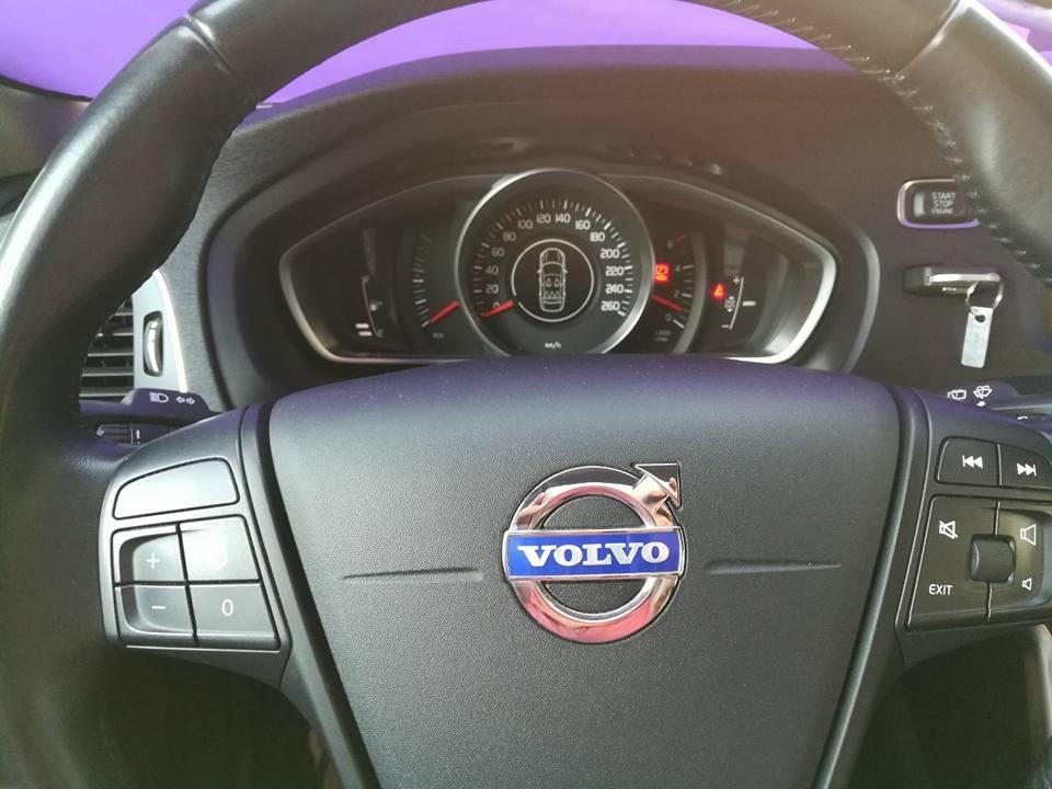 Volvo V40 D2 Comfort año 2014