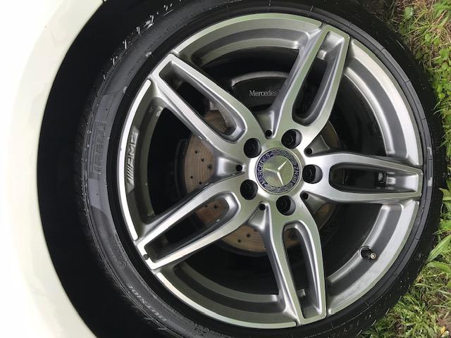 Mercedes-Benz A200 blueefficiency, automatico año 2016