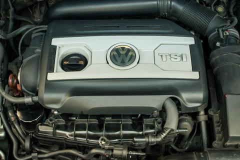 Volkswagen Passat 1.8 TSI Highline Auto FULL año 2012
