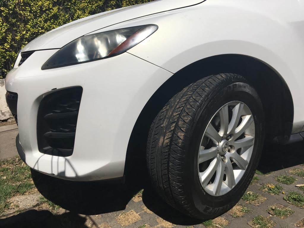 Mazda CX-7 R 2WD año 2011