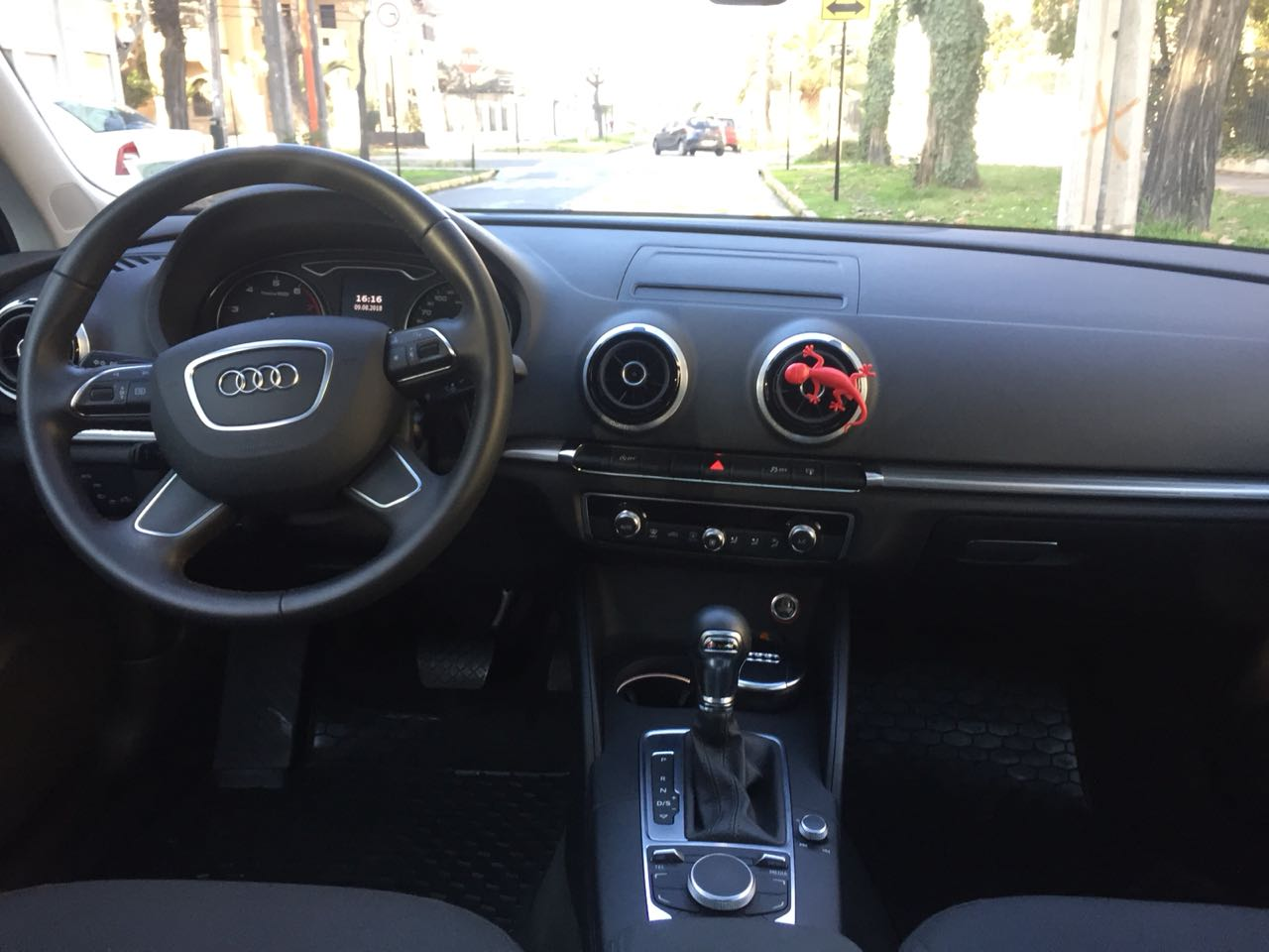Audi A3 1.8 5P Stronic, AT año 2015